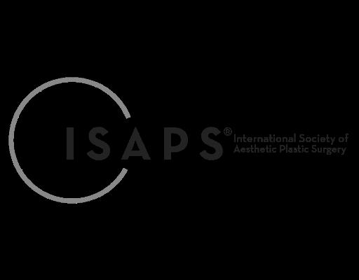isaps logo bn